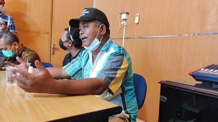 Uba Pasaribu Bersyukur Akhirnya Pemulung Dapat Jaminan BPJS Ketenagakerjaan: Sudah Lama Kami Tunggu
