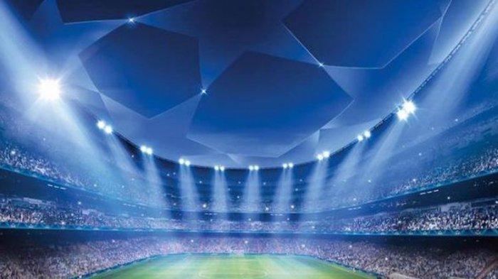 SEDANG BERLANGSUNG Live Streaming Manchester City vs PSG| Tonton Link Live Skor Man City vs PSG