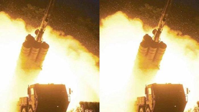 Korea Utara sedang uji coba rudal jelajah jarak jauh yang bikin panik Amerika Serikat