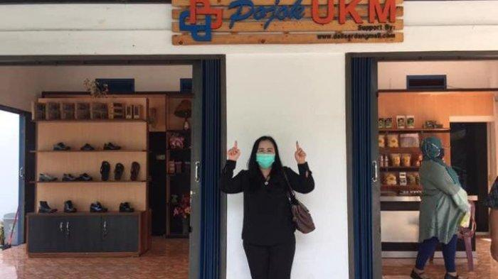 Asosiasi UMKM Sumut Sambut Baik New Normal, Kini Mulai Fokuskan Pemasaran Secara Online