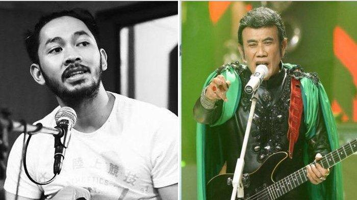 Menohok Rhoma Irama Bungkam Uki Eks NOAH yang Sebut Musik Pintu Maksiat: Musik Untuk Dakwah