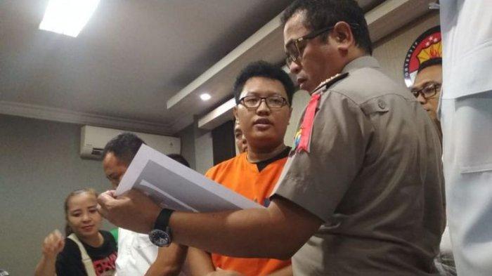 Mahasiswa S-2 Ditangkap Polisi Karena Unggah Video Bugil Mantan ...