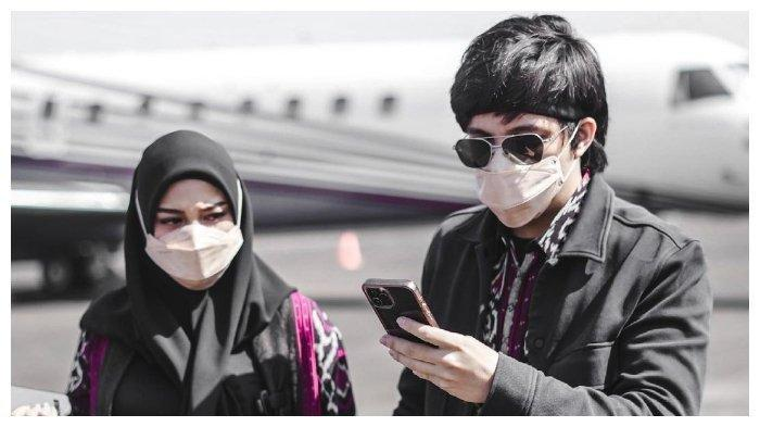 Aurel Hermansyah Ancam Tonjok Sang Suami, Bisik-bisik Atta Halilintar Picu Kemarahan Sang Istri