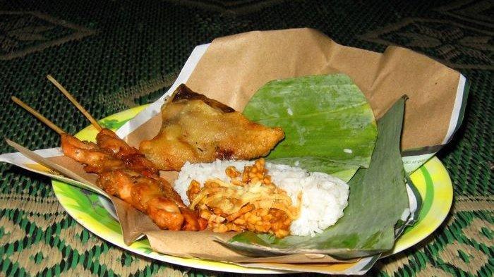 Unik Sederet Nama-nama Makanan Indonesia, dari Nasi Kentut, Roti Ketawa, Nasi Kucing dan Kuku Macan