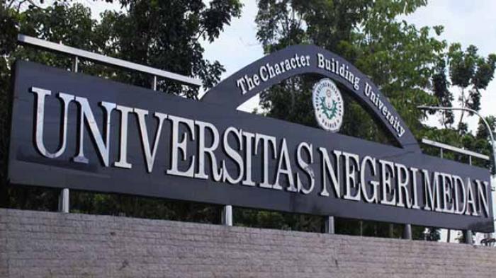 Kota Medan Masih Zona Merah, Semester Genap Ini Unimed Belum Terapkan Kuliah Tatap Muka