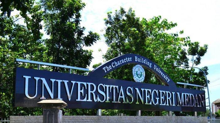Capai 25.780 Pendaftar, Unimed Luluskan 1.500 Mahasiswa Baru Jalur SNMPTN, PGSD Jadi Primadona