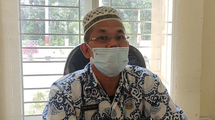 Vaksinasi Covid-19 di Asahan Mandek, Warga Mengeluh Sulit Keluar Kota