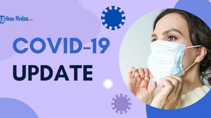 Update Covid-19 Sergai: 148 Orang Masih Menjalani Isolasi dan Perawatan