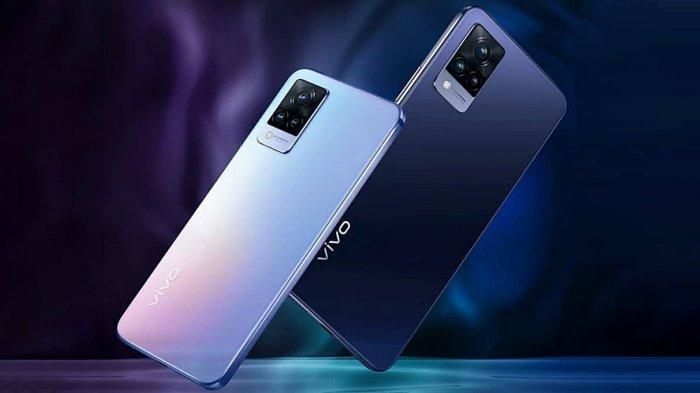 CEK HARGA HP: Daftar Harga Smartphone Vivo seri X sampai Z Terbaru Bulan September 2021