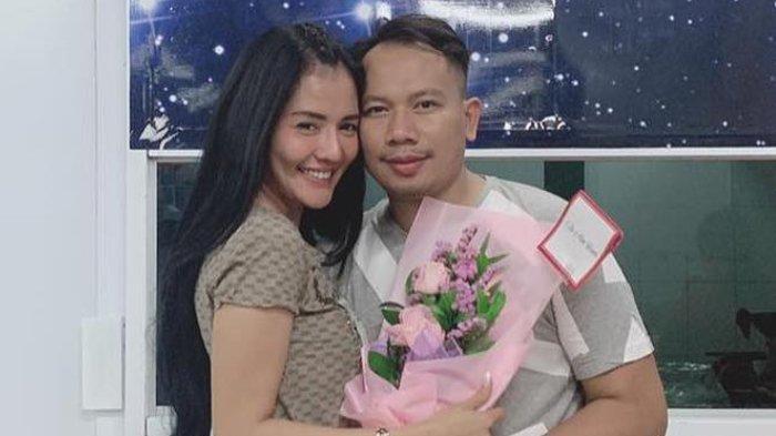 Jalani Hubungan Settingan dengan Vicky Prasetyo, Anggia Chan Ungkap Harus Bayar Ratusan Juta