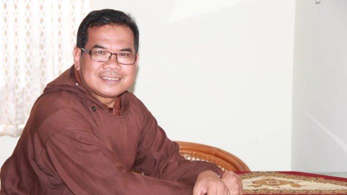 Berawal dari Misa di Pasar 8 Ringroad, Uskup Agung Medan dan 4 Pastor Positif Covid-19