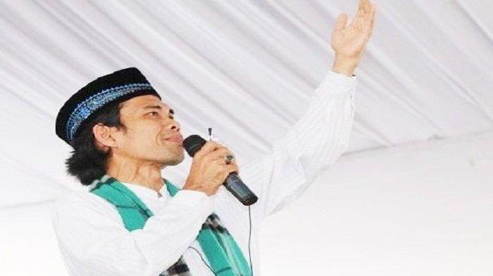 Alasan Wajah Nabi Muhammad Tidak Pernah Digambarkan, Begini Jawaban Ustaz Abdul Somad