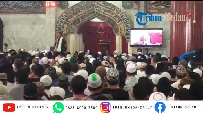 Ustadz Abdul Somad (UAS): Habis Ini Tanya Jawab, tapi Jangan Pancing-pancing