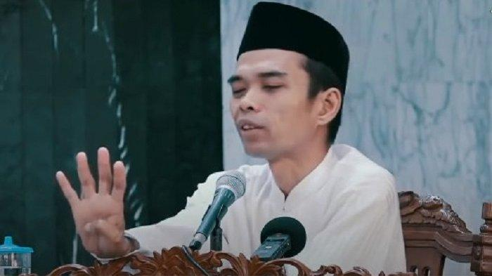 Hukum Kurban untuk Orang Sudah Meninggal, Ustadz Abdul Somad Jelaskan Pandangan 4 Mazhab
