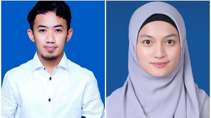 Pesona Jihan Salsabila, Calon Istri Ustaz Syam 'Islam Itu Indah', Rupanya Selebgram, Intip Potretnya