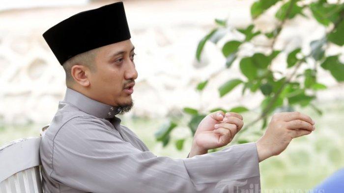 Siti Maemunah Ungkap Kondisi Terkini Sang Suami, Ustaz Yusuf Mansur yang Terbaring di Rumah Sakit