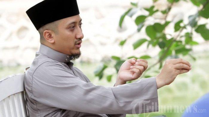 Jawaban Ustaz Yusuf Mansur Disebut Diam saat Presiden Jokowi Buka Keran Izin Investasi Minuman Keras