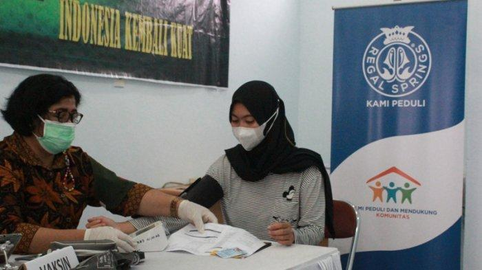 RSI Dorong Percepatan Vaksinasi Nasional melalui Program Kami Peduli