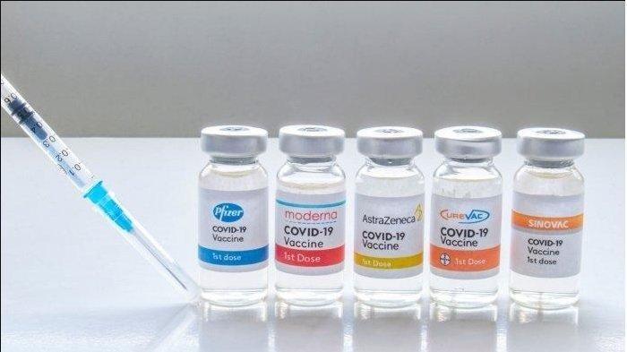 Apa itu Vaksin Sinovac dan AstraZeneca, Ketahui Gejala yang Muncul dan Efek Sampingnya