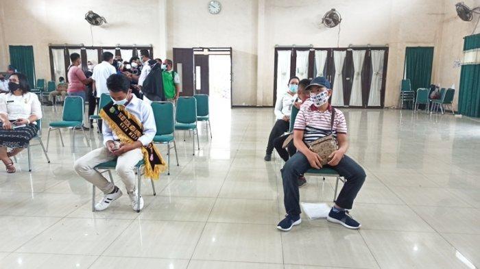 BREAKING NEWS Pemko Medan Launching Vaksinasi Anak 12-17 Tahun, Berikut Lokasinya