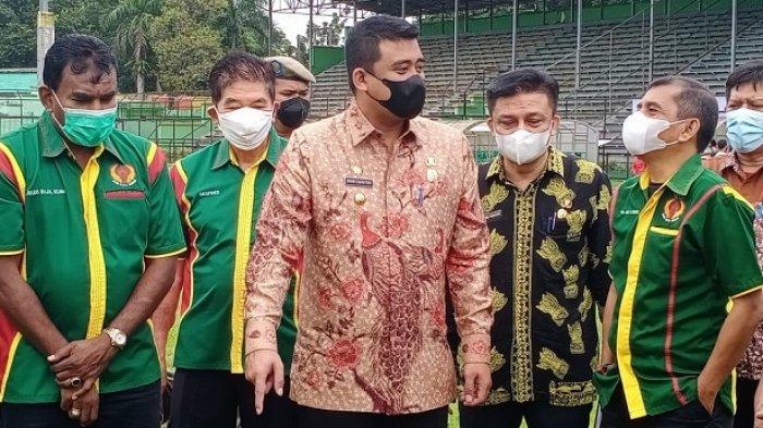 Atlet Medan Disuntik Vaksin Covid-19, Ketua KONI: Baru 40 Persen