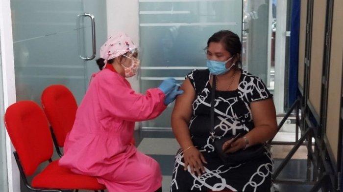 Anak Belum Vaksin Bisa Naik Pesawat di Masa PPKM Darurat? Ini Penjelasan KKP Medan
