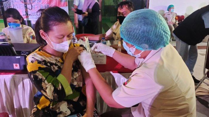 Lokasi Vaksinasi Covid-19 di 41 Puskesmas yang Ada di Kota Medan