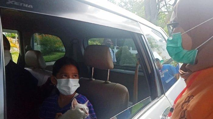 Kasus Rabies di Sumut Meningkat Tiga Kali Lipat Dibanding Jumlah Tahun Lalu