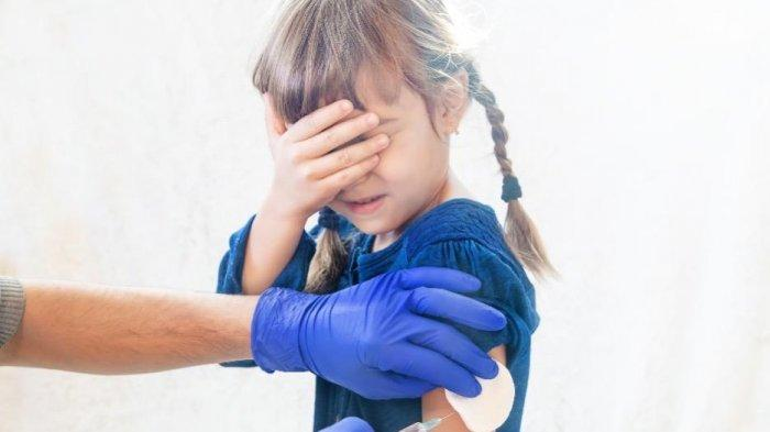 Vaksinisasi Cara Aman dan Hemat untuk Cegah Penyakit dan Selamatkan Jiwa, Begini Penjelasannya