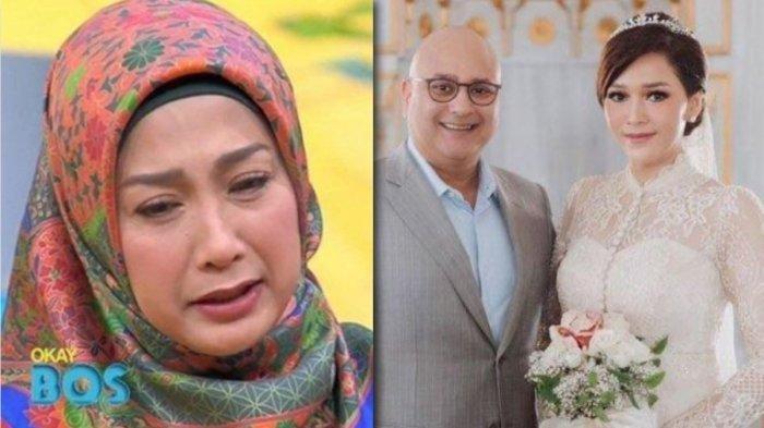 Alasan Desy Ratnasari Tolak Lamaran Irwan Mussry Walau Kerap Tangisi Sikap Manis Suami Maia Estianty