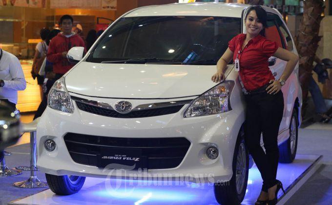 Cek Harga Mobil Bekas Toyota Avanza Veloz di Sini Mulai Rp 100 Juta Per Mei 2021