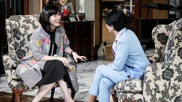 Video Pertemuan Ahok dengan Ketiga Anaknya dengan Veronica Tan, Begini Suasananya. . .