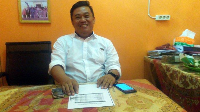 Komisioner KPU Dairi Bantah Ada Salinan Sisa Dukungan Sengketa di Kantor