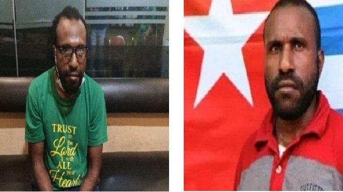 Jadi DPO Sejak 2 Tahun Lalu, Ini Deretan Kasus Victor Yeimo di Papua