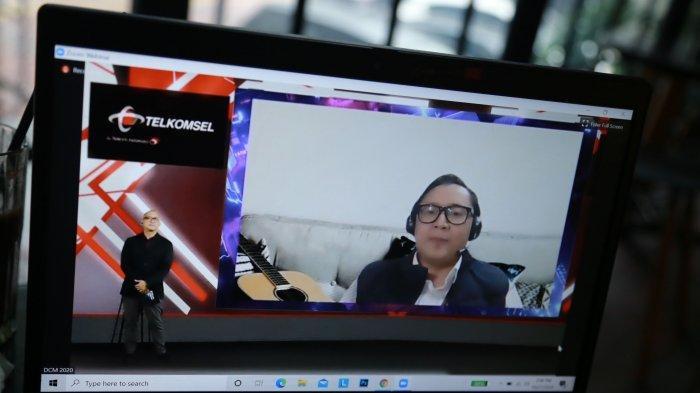 Telkomsel Gelar Digital Creative Millennials 2020 Dorong Transformasi Digital UMKM Tanah Air