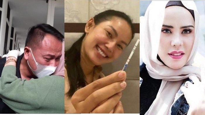 Disorot Reaksi Vicky Prasetyo Usai Divonis 4 Bulan, Ini Awal Mula Kasus Suami Kalina vs Angel Lelga