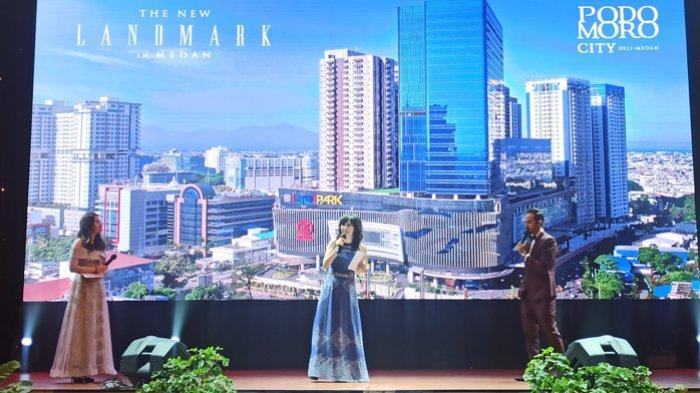 Hunian ala New York di Kota Medan, Podomoro City Tawarkan Victory Tower dengan Fasilitas Bintang 5