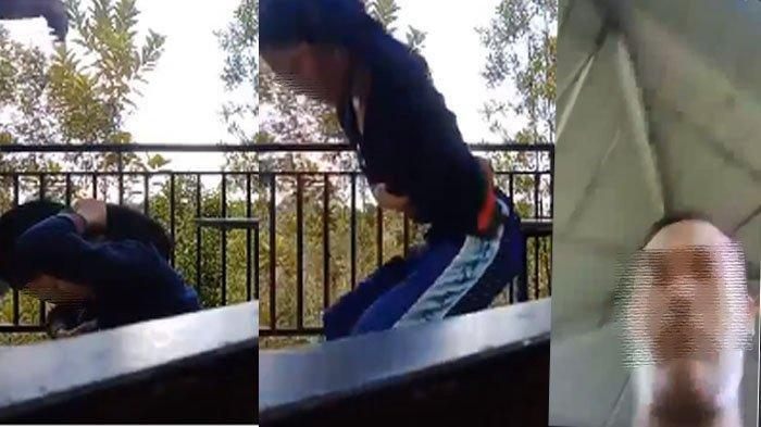 AKHIRNYA Terungkap Pemeran Video Dewasa yang Viral Berdinas SMAN 1, Polisi Sebut di Bawah Umur
