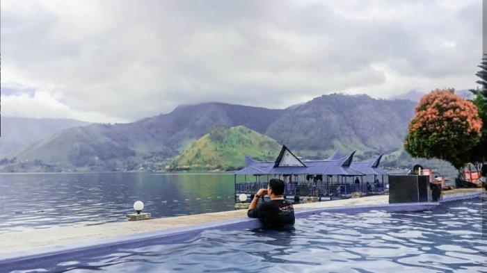 Dukungan Danau Toba Sebagai Global Geopark Terganjal Refocusing Anggaran