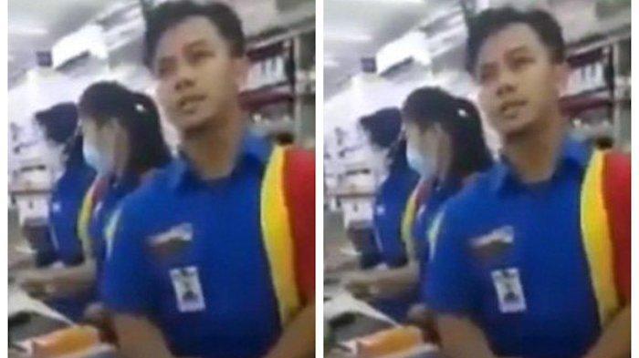 Penjelasan Pihak PT Indomaret Terkait Video Viral, Kasirnya Dimarahi Seorang Pria