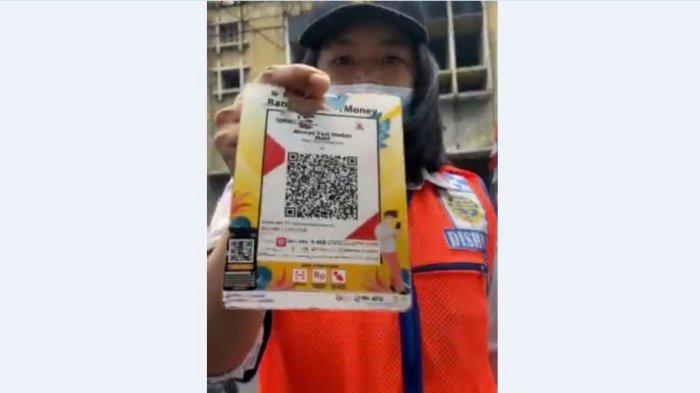 VIRAL Warga Medan Maki-maki Petugas Parkir di Kesawan karena Ketok Kaca Mobil Kuat-kuat