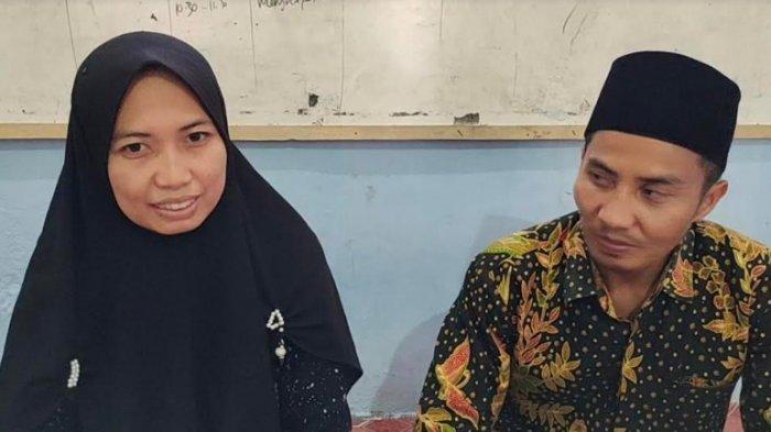 Kisah Viral Gaji Guru Bahasa Arab di Asahan Rp 6 Ribu per Hari, Tak Ada Tujuan Menyinggung Siapapun
