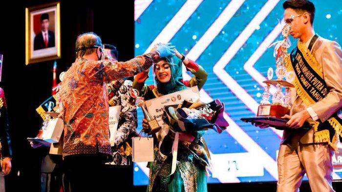 Mengenal Sosok Vivi Ferdiah Ningsih, Mahasiswi Unimed yang Terpilih Jadi Duta GenRe 2020