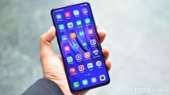 Cara Memindahkan Aplikasi di Ponsel Android ke Memori SD Card, Mudah dan Cepat