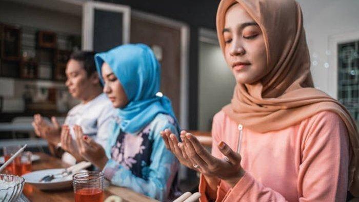 Bacaan Doa Puasa Ramadhan Hari 4 hingga Akhir Ramadan 2021, Bulan Amal Diterima dan Doa Dijabah