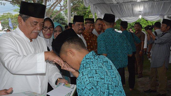 Peringatan Nuzulul Quran 1440 H Kabupaten Deliserdang