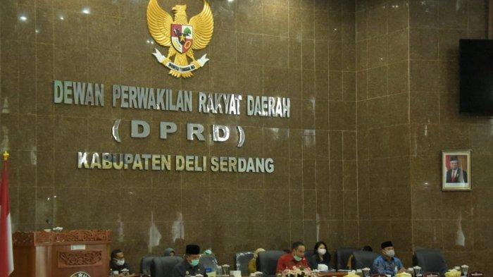 Pemkab Deli Serdang Targetkan Pad 2019 Rp 4 Triliun Bagaimana Realisasinya Tribun Medan