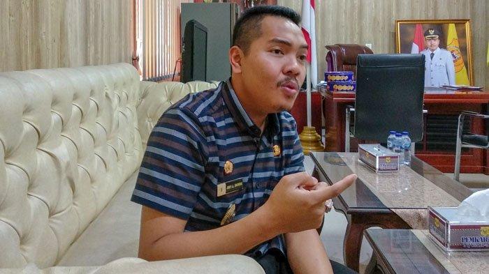 Meski Kuliah di Kampus Reformasi, Kepala Daerah Termuda di Sumut Mengaku Tak Hobi Demo