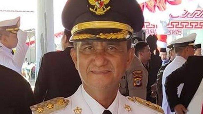 Duka Meninggalnya Wakil Bupati Sangihe, Ternyata Sempat Buat Surat Pembatalan Izin Tambang Emas