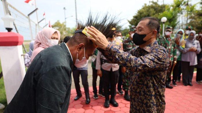 Berkunjung ke PON Papua 2021, Edy Rahmayadi: Merauke Kampung Kedua Saya